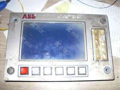 ABB触摸屏维修