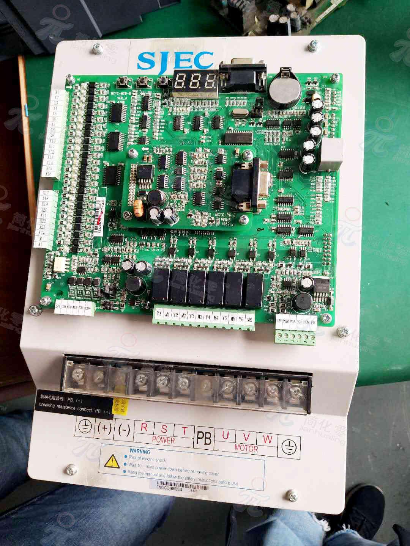 江南嘉捷变频器维修/常州电梯专用变频器维修
