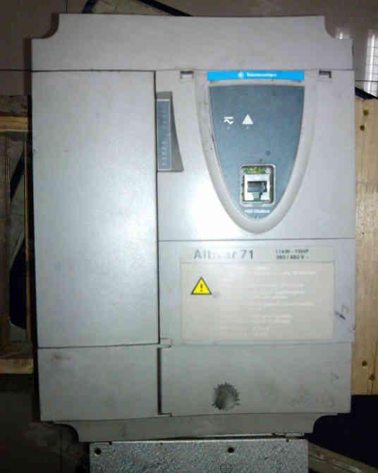 施耐德ATV71变频器维修/无锡施耐德变频器维修
