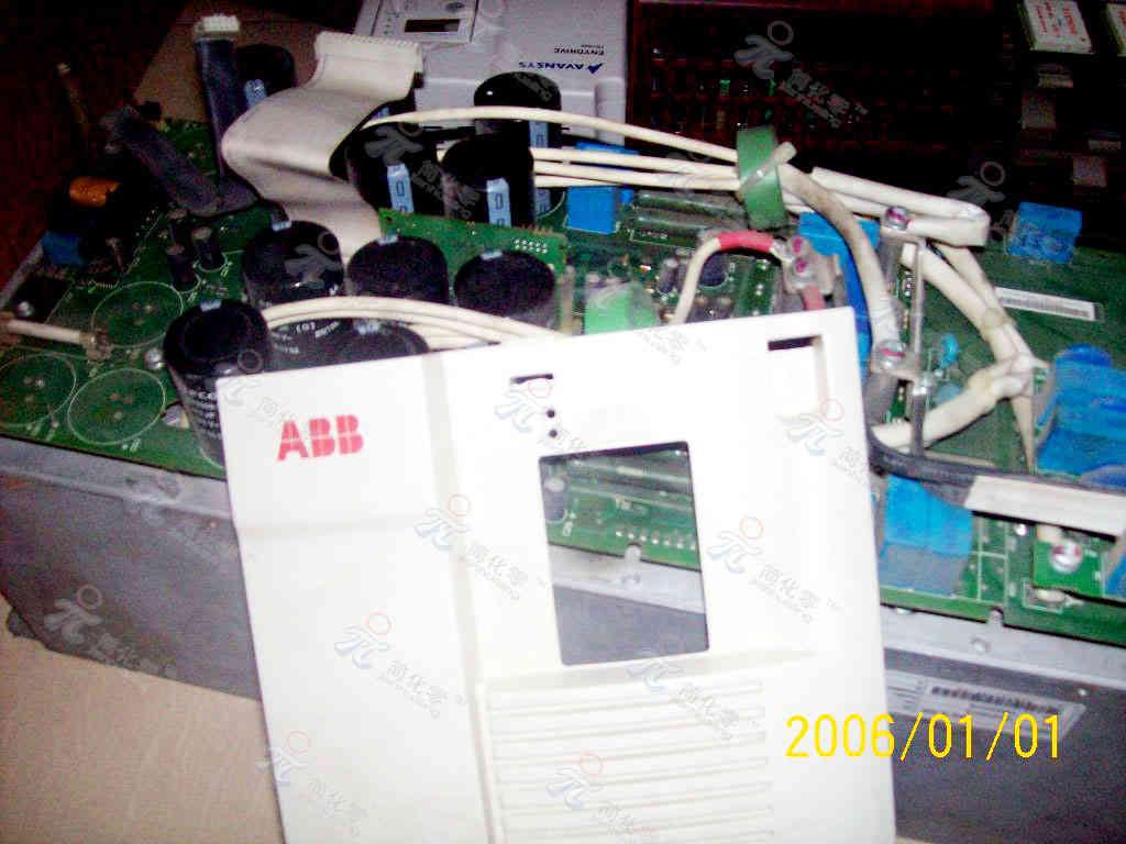ABB 变频器维修ACS550变频器维修