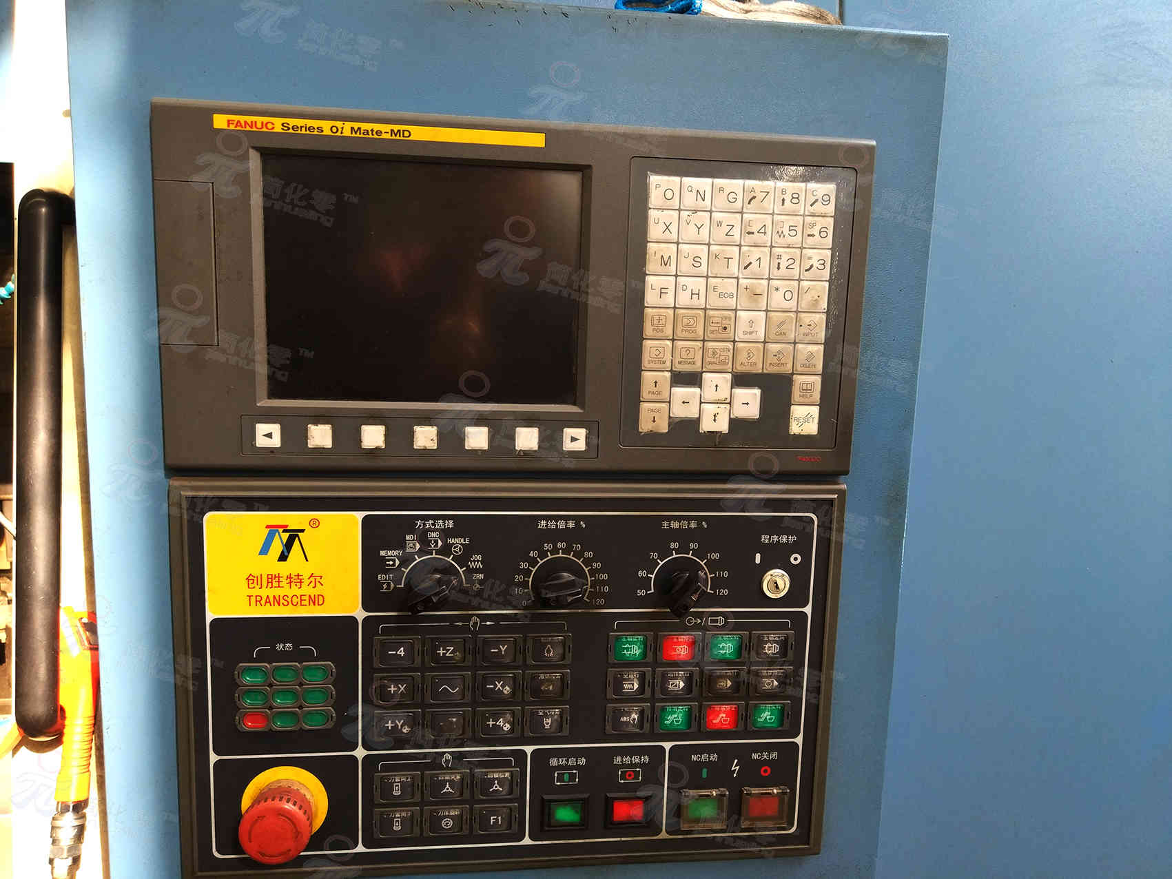 发那科数控系统维修/常州加工中心发那科数控系统维修