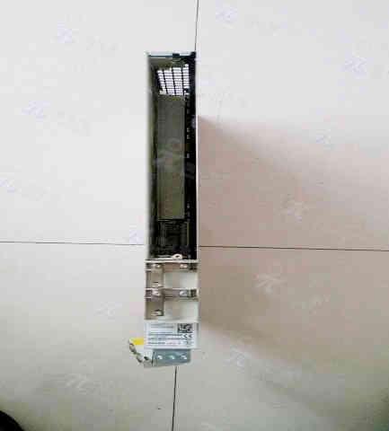 西门子伺服驱动器电源模块维修6SN1123