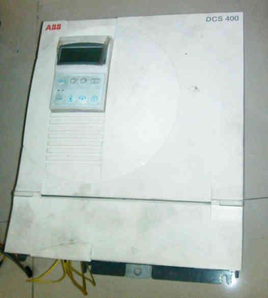 ABB 直流调速器维修DCS400