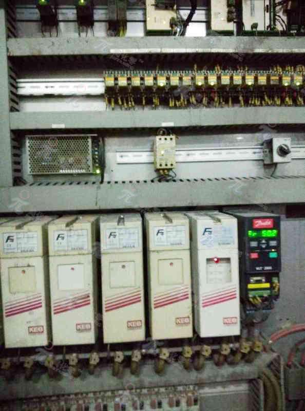科比变频器维修/立达纺机专用变频器维修