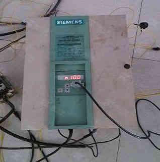 西门子直流调速器维修6RA7095-4DS22-0 2000A