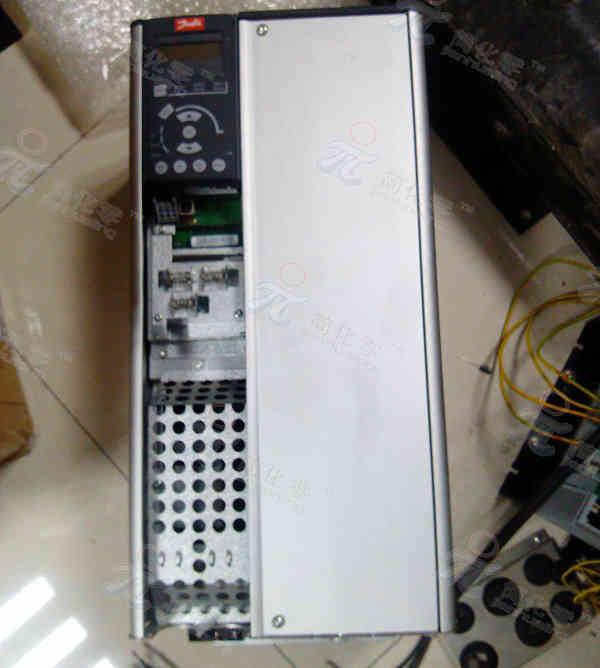 丹佛斯变频器维修IGBT模块损坏维修