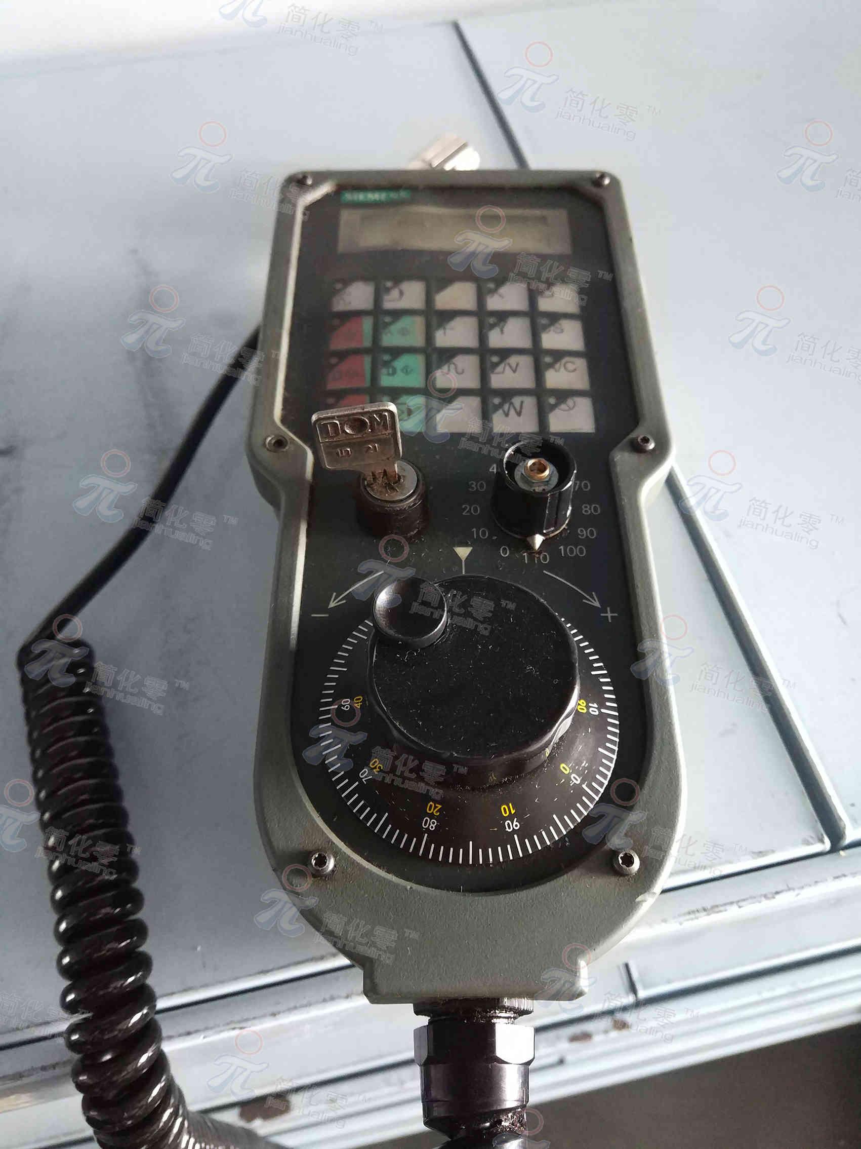 西门子数控系统维修/西门子手轮维修