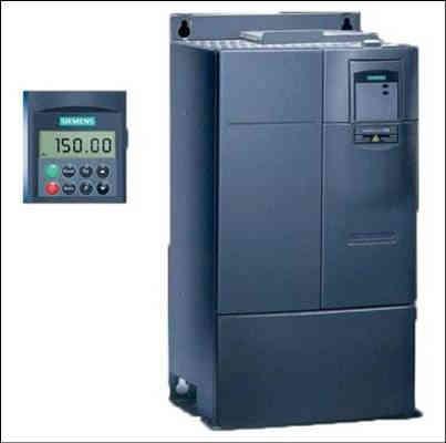 西门子430系列风机水泵型变频器
