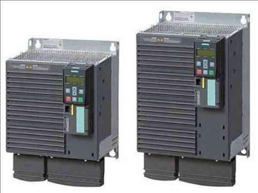 西门子G120高性能系列变频器