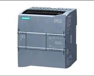 西门子S7-1200PLC