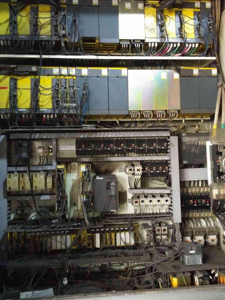 工业设备维修与保养案例1
