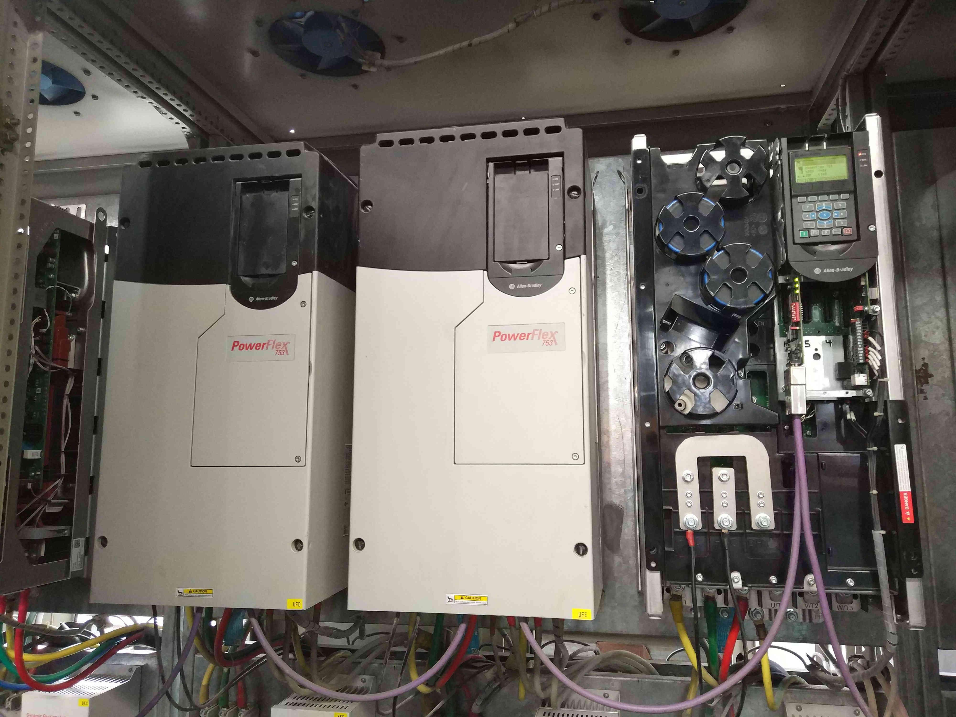 工业设备维修与保养案例10